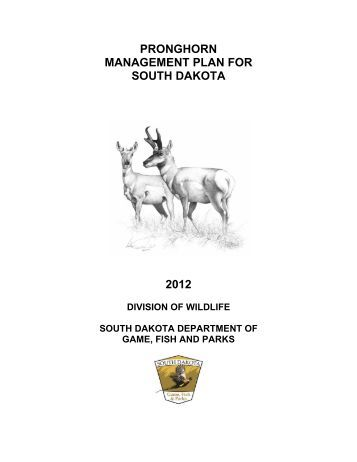 20 free magazines from gfp sd gov for South dakota game and fish