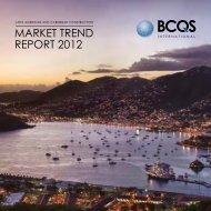 MARKET TREND REPORT 2012