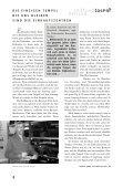Einblick 02/2009 - Stiftung Tosam - Seite 6