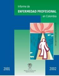ENFERMEDAD PROFESIONAL - Istas