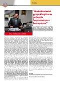 Sonbahar 2012 Dergimiz çıktı.Talep edenlere ücretsiz ... - HÜRSİAD - Page 4