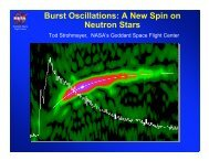 Burst Oscillations: A New Spin on Neutron Stars