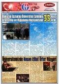 """""""Uluslararası Antep - Halep Vakıfları Sempozyumu"""" - Gaziantep ... - Page 5"""