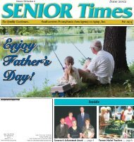 June 2012 - Southwestern Pennsylvania Area Agency on Aging, Inc.