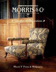 The Art of Decoration - William Morris & Co