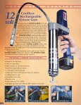 Cordless Rechargeable Grease Gun - Page 2