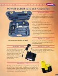 Cordless Rechargeable Grease Gun - Page 3