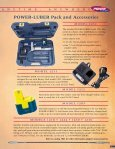 Cordless Rechargeable Grease Gun - Page 5