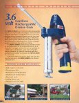 Cordless Rechargeable Grease Gun - Page 6