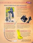 Cordless Rechargeable Grease Gun - Page 7