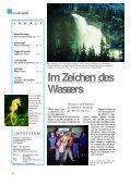 Stromausfall- Versicherung Zu Besuch bei Andrias - Stadtwerke ... - Seite 2