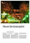 Stromausfall- Versicherung Zu Besuch bei Andrias - Stadtwerke ... - Seite 4