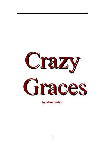 Crazy Graces - Future Shoes