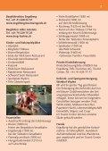 Gratis Sommerprogramm 2012. Free Summer Activities 2012 ... - Titlis - Seite 7