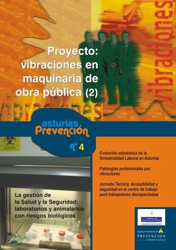 prevencion - Instituto Asturiano de Prevención de Riesgos Laborales