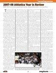 Varsity Club News - Princeton Varsity Club - Page 3