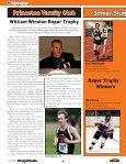 Varsity Club News - Princeton Varsity Club - Page 4