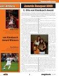 Varsity Club News - Princeton Varsity Club - Page 5