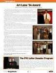 Varsity Club News - Princeton Varsity Club - Page 6