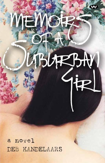 Memoirs of a Suburban Girl - Wakefield Press