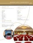 BANQUET MENU - River Rock Casino Resort - Page 7