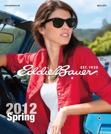 Spring 2012 iMag