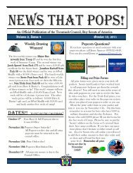 News that Pops volume 2 issue 4.pdf - Tecumseh Council