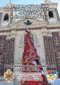Festa Tas-Salvatur 11 - Socjeta Sant Andrija Lija - Page 3