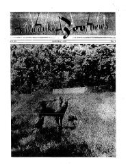 April/May 1955 - Vol 4, No 7 - Zoological Society of Milwaukee