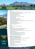 Teppanyaki Cook & Show Buffet - Trend Hotel - Seite 2