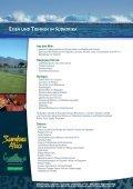 Teppanyaki Cook & Show Buffet - Trend Hotel - Seite 3
