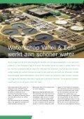 Hoe werkt de riool- waterzuivering Amersfoort? - De Eem - Page 2