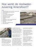 Hoe werkt de riool- waterzuivering Amersfoort? - De Eem - Page 3