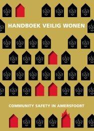 Download Handboek Veilig Wonen PDF - Veilig Wonen In Amersfoort