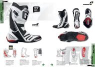 NEW 2011 STIEFEL RACING STIEFEL RACING