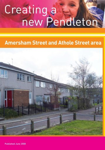 Amersham and Athole June 2008 (Adobe PDF format - Salford City ...