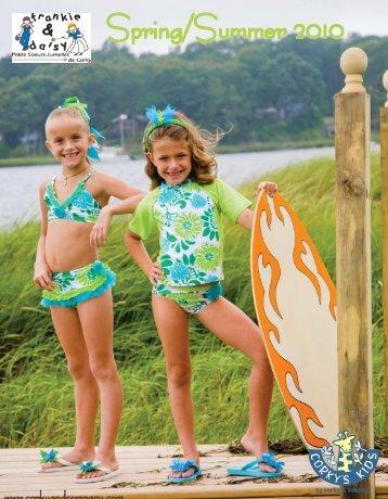 spring 2010 catalog.indd - Corky Sale