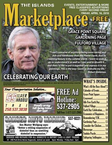 April 16, 2010 - Islands Marketplace
