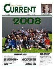 Bear Creek - The Bear Creek School