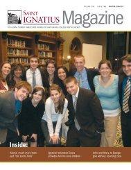 IGNA-008 St Ignatius Mag W06_FNL - St. Ignatius College Prep