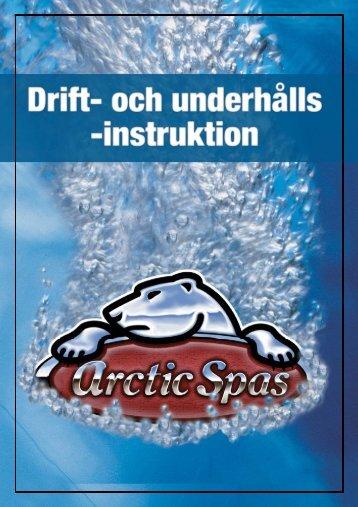 Vattenkemi-manual - Prema Spabad
