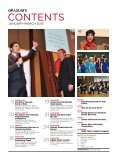 The view from singapore with British High Commissioner to ... - NUSS - Page 4