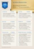 brochure voor Sponsor Pakketten - Historisch Festival Almelo - Page 2