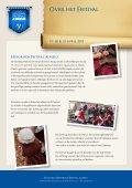 brochure voor Sponsor Pakketten - Historisch Festival Almelo - Page 3