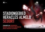 Download deze brochure voor meer informatie - Heracles Almelo