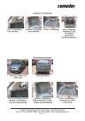 Einbauhilfe E-Satz für Nissan Almera Tino - Seite 2