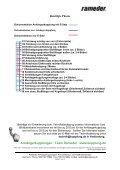 Einbauhilfe E-Satz für Nissan Almera Tino - Seite 5