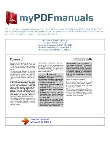 foreword the information rh yumpu com