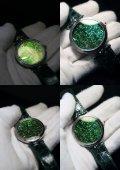 Tamamushi Timepiece - Angular Momentum - Page 5