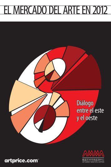 EL MERCADO DEL ARTE EN 2012